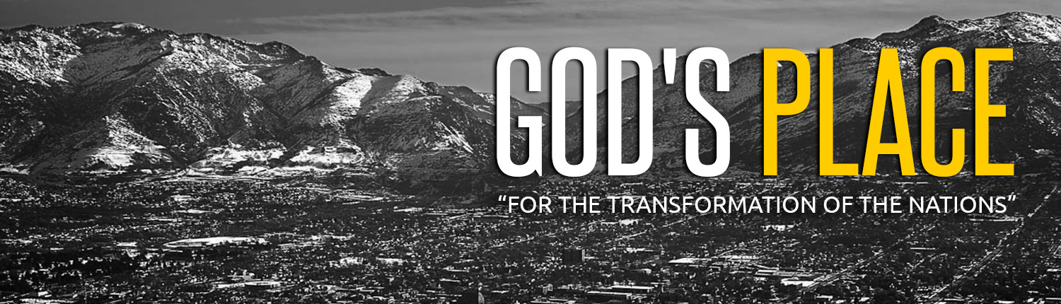 God's Place-HomePage Banner