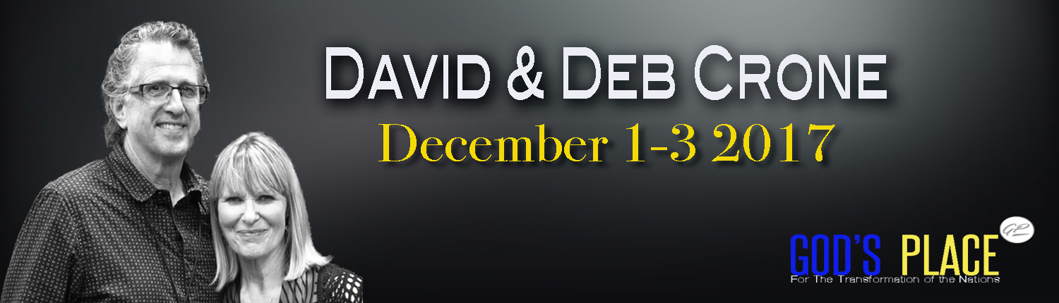 Dave and Deb Banner